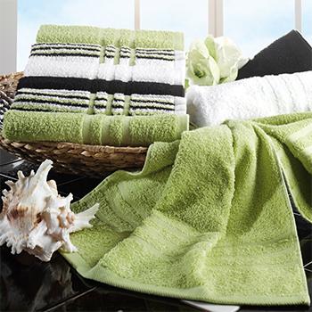 Handtuch Serie Sylt